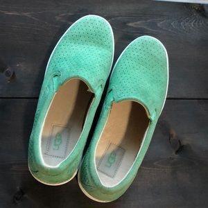 UGG brand new slip on shoes